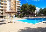 Location vacances Salou - Uhc Salou Pacific Apartments-1