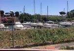 Location vacances Fiumicino - Santy's Rooms 2piano no lift no aria condizionata-1