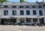 Hôtel Hautes-Pyrénées - Hôtel Alphée