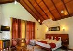 Hôtel Anuradhapura - Saji-Sami Hotel-3