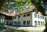 Hôtel Puch bei Hallein - Haus Ballwein-1