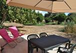 Location vacances Villacidro - Casa del Fattore-1