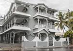 Location vacances Flic en Flac - Bluewater - Opal-4