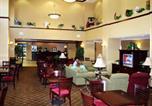 Hôtel Lafayette - Hampton Inn and Suites Lafayette-4