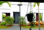 Hôtel Suriname - Bronbella Villa Resort-4