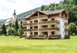 Location vacances Bad Kleinkirchheim - Residence Mariagrazia-1
