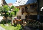 Hôtel Villar-d'Arêne - Chez Annie & Marcel-2