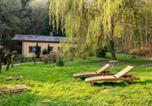 Location vacances  Luxembourg - Villa Waldeslust-2