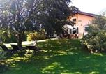 Hôtel Province de Sondrio - Al Chiar di Luna B&B Valtellina-1