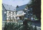Hôtel Siegen - Hotel - Restaurant - Café Forsthaus Lahnquelle-1