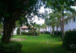 Location vacances Punta Cana - Town House 36b, Punta Cana Village-3