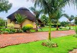 Location vacances Harare - Riverstone Guest Lodge-3