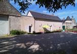 Location vacances Orléans - Chambres de Villiers-4