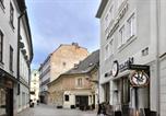 Hôtel Bratislava - Petržalka - Aplend City Hotel Perugia-3