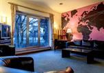 Hôtel Seelze - Hotel Hannover-Garbsen-4