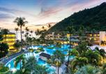 Villages vacances Choeng Thale - Phuket Marriott Resort & Spa, Merlin Beach-2