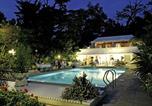 Hôtel 4 étoiles Saint-Pée-sur-Nivelle - Hôtel Parc Victoria-4