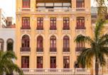 Hôtel Niterói - Selina Lapa Rio de Janeiro