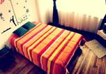 Location vacances Bogotá - Casa Hotel Residencia Estudiantil-3