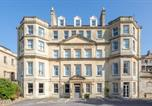 Hôtel Bath - Lansdown Grove Hotel-2