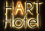 Hôtel Mataram - Hart Hotel-4