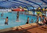 Camping avec Club enfants / Top famille Finistère - Camping du Kérou-1