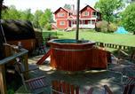 Villages vacances Mörbylånga - Villan Emsnäs Bed & Breakfast-3