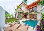 Location vacances Ubud - Villa Ubud Hill-1