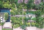 Villages vacances Sukawati - The Mansion Resort Hotel & Spa-3