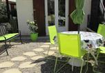 Location vacances Pruno - Villa narcisse-2