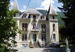 Hôtel Bagnères-de-Luchon - Hôtel Castel de la Pique-1