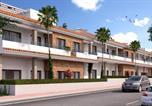 Location vacances  Alicante - Apartamentos de lujo La Laguna I-2