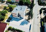 Location vacances Kalisz - Design Apartaments-3