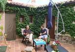 Location vacances Arévalo - La Casita de Adanero-4