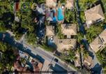 Location vacances Porto Seguro - Pè na Areia Arraial d'Ajuda Apartamento Cristian-4