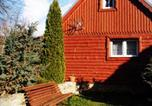 Location vacances Lądek-Zdrój - Kasienka Cottage-2