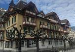 Hôtel Engelberg - Hotel Alpenhof Post-3