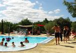 Camping avec Club enfants / Top famille Gironde -  Camping des Pins-2
