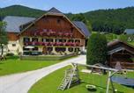 Location vacances Strobl - Paulbauer-1