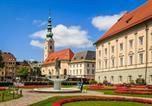Hôtel Maria Rain - White House Klagenfurt-3