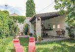 Location vacances Bellegarde - Holiday home Bellegarde Ya-1298-3