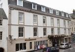 Hôtel Inverness - The King's Highway Wetherspoon-2