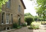 Location vacances Bourbon-Lancy - Maison De Vacances - Maltat-3