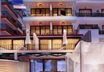 Hôtel Kas - Nur Beach Hotel-1