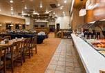 Hôtel Winnipeg - Best Western Plus Winnipeg Airport Hotel-4