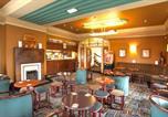 Hôtel Gunness - Berkeley Hotel-4