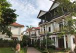 Location vacances Siem Reap - City Cottages-1