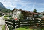 Location vacances Ehrwald - Apartment Kirschbaum 3-2