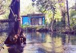 Villages vacances Nong Thale - Hug Rimtharn-1