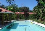Location vacances Cahuita - Casas y Cabinas Los Tucanes-3
